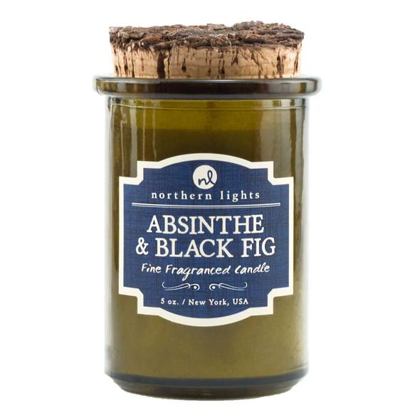 Absynthe and Black Fig