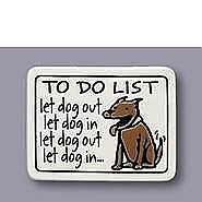 """To Do List "" Magnet"