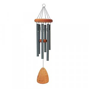 "24"" Festival Wind chime Forest Green"