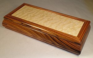 Dresser Top Valet Box
